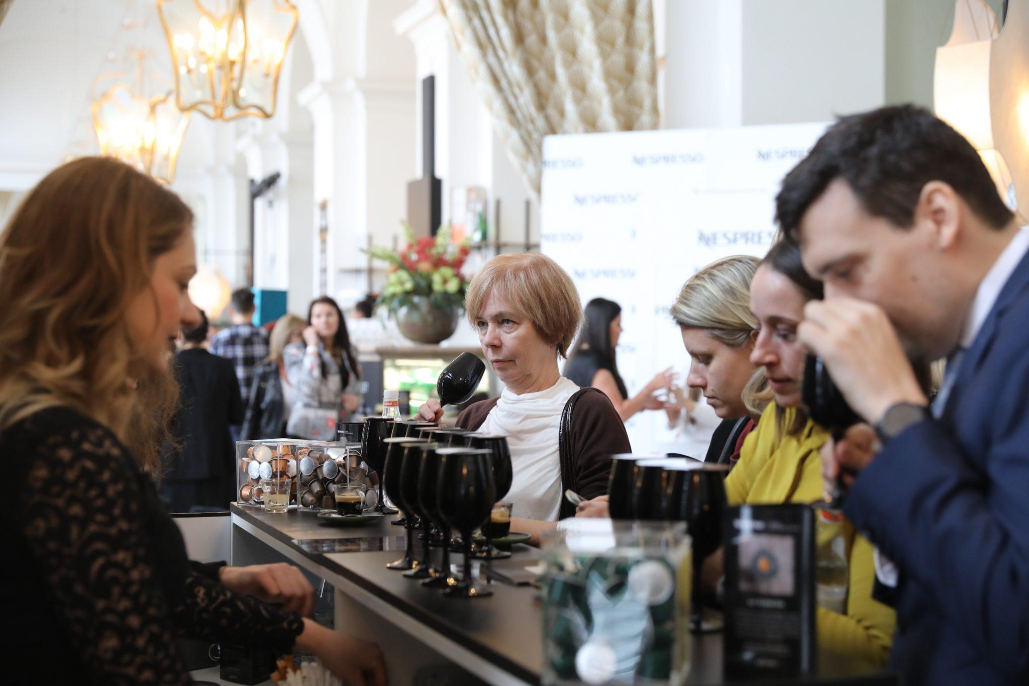 Afrikai történetek ihlették a Nespresso kávékapszuláit