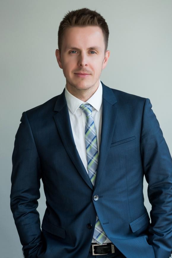 Régiós RAS vezető lett Martis István